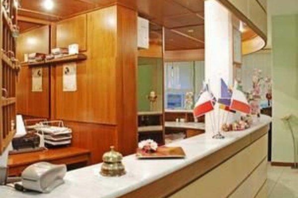 Hotel Michela - 10