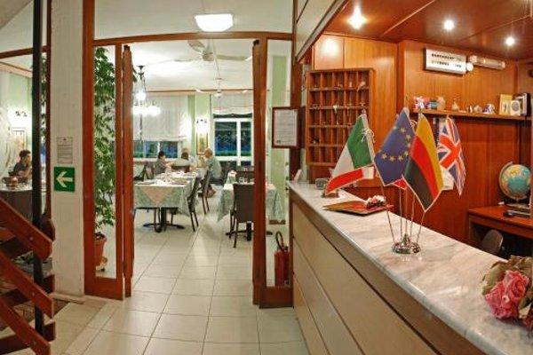 Hotel Michela - 13