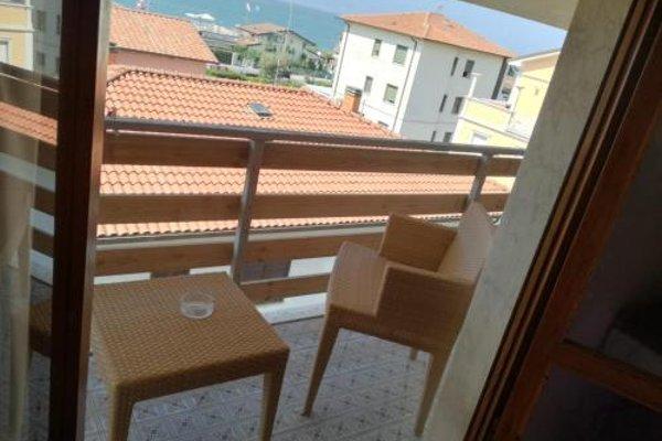 Hotel Michela - 16