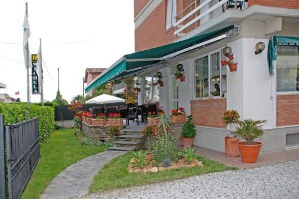Hotel Michela - 20