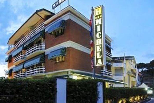 Hotel Michela - 22