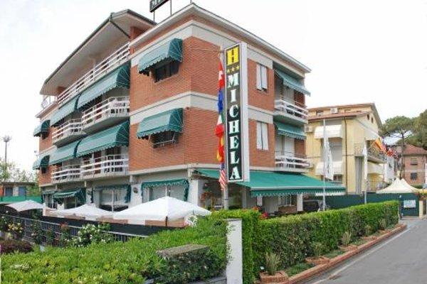 Hotel Michela - 23