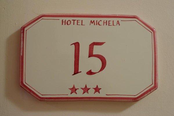 Hotel Michela - 5