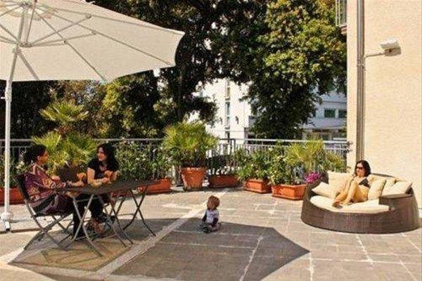 Hotel Roma - фото 20