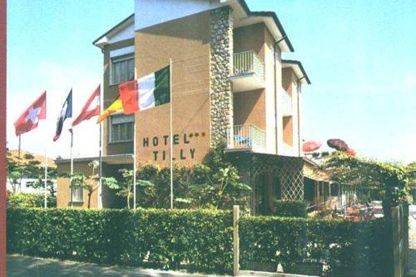 Hotel Tilly - фото 23