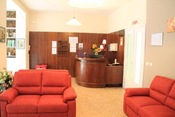 Hotel Tilly - фото 8