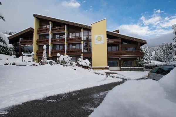 Hotel Erika - фото 9