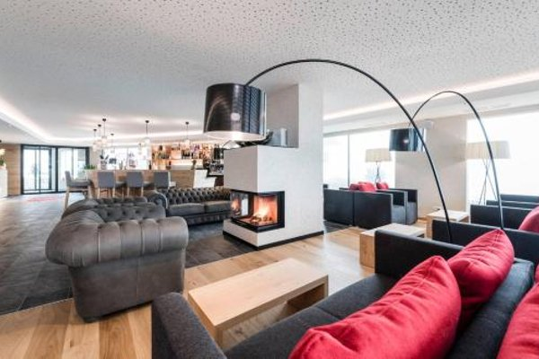 Hotel Ambet - фото 5