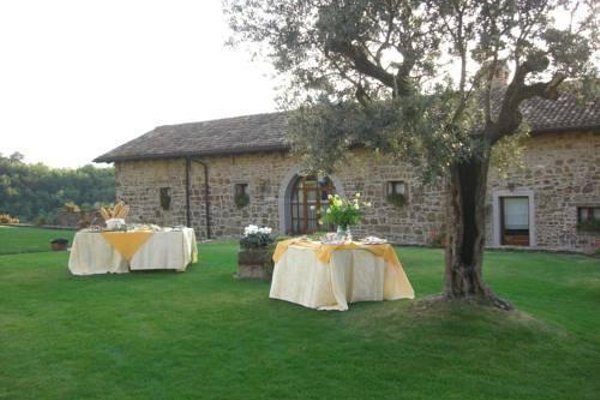 Agriturismo Ronchi Di Sant'Egidio - фото 22