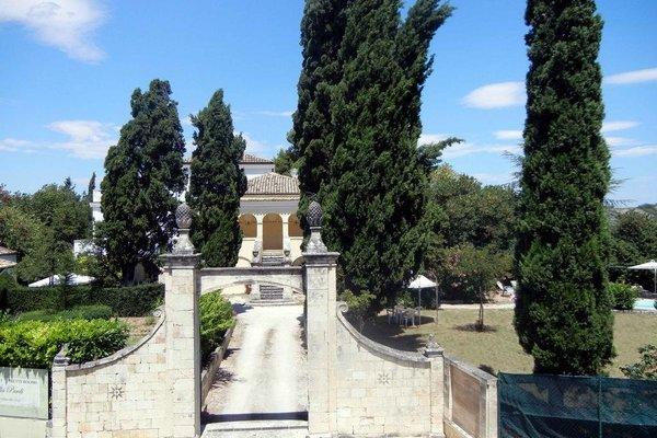 Villa Pardi - фото 17