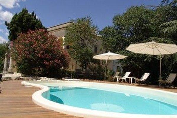 Villa Pardi - фото 18