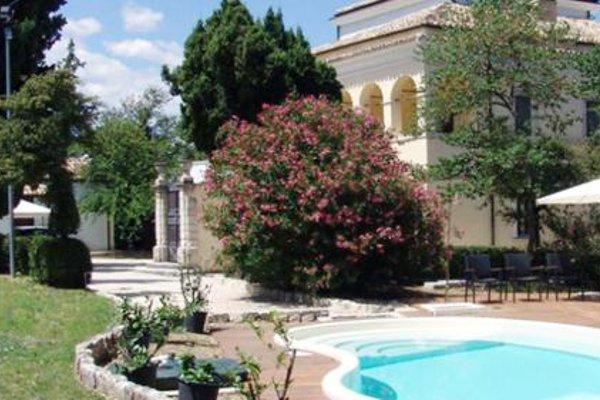 Villa Pardi - фото 19