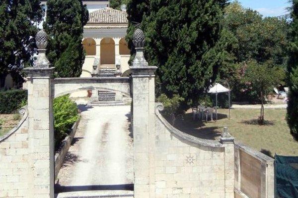 Villa Pardi - фото 20