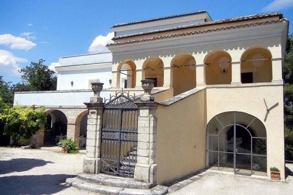 Villa Pardi - фото 21