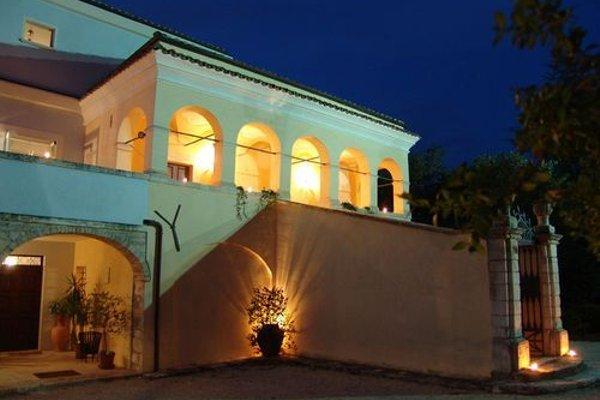 Villa Pardi - фото 22