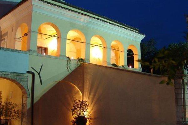 Villa Pardi - фото 23