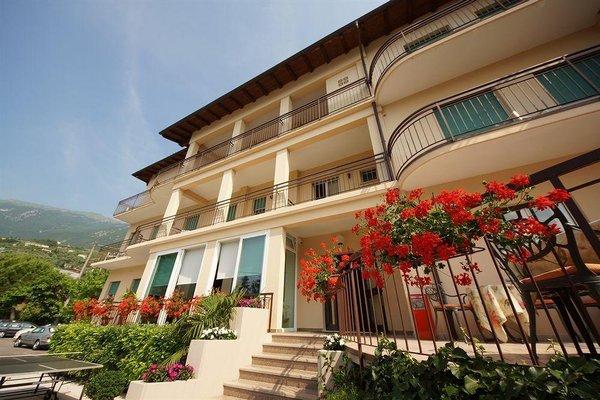 Hotel Casa Serena - 50