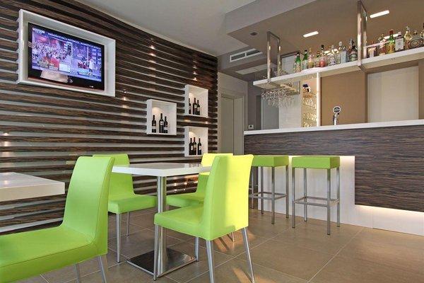 Hotel Casa Serena - 10