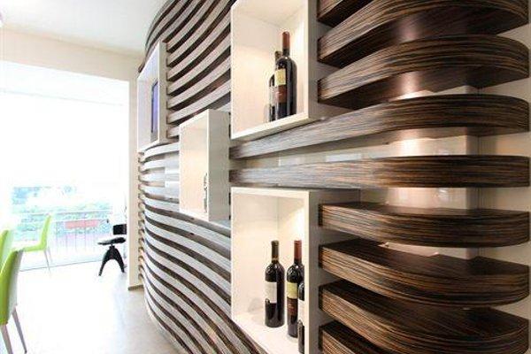 Hotel Casa Serena - 11