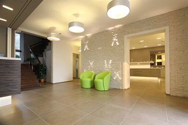 Hotel Casa Serena - 12