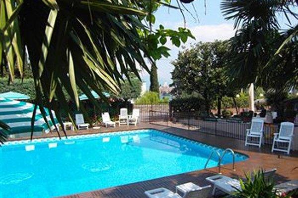 Hotel Casa Serena - 19