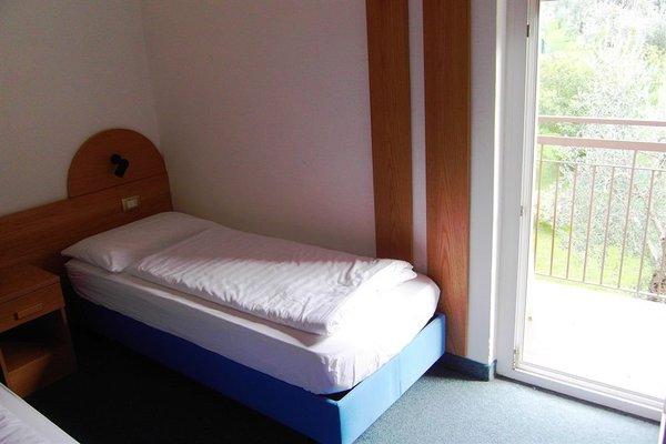 Hotel Casa Serena - 4