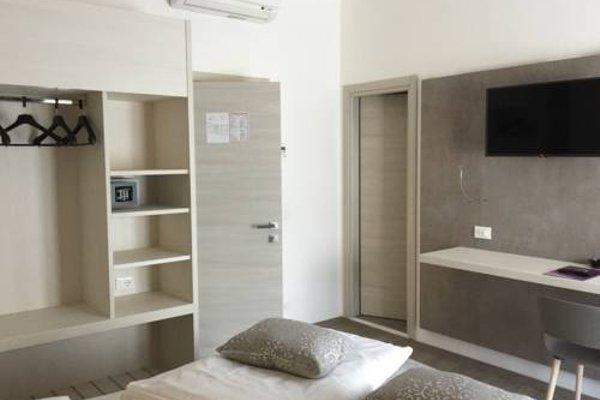 Hotel Casa Serena - 7