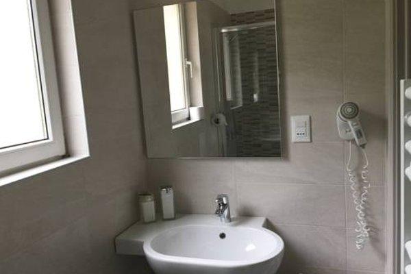 Hotel Casa Serena - 8