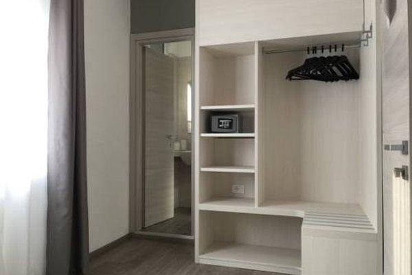 Hotel Casa Serena - 9