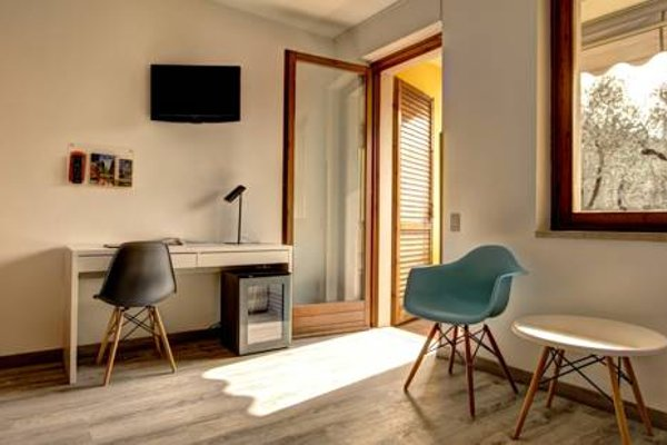 Residence Hotel Vacanze 2000 - Adults Only - 10