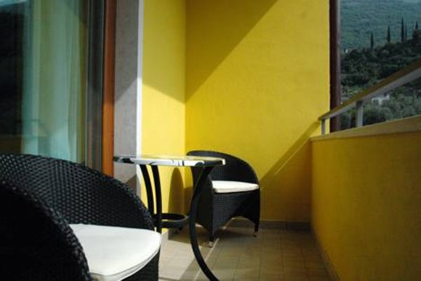 Residence Hotel Vacanze 2000 - Adults Only - 11