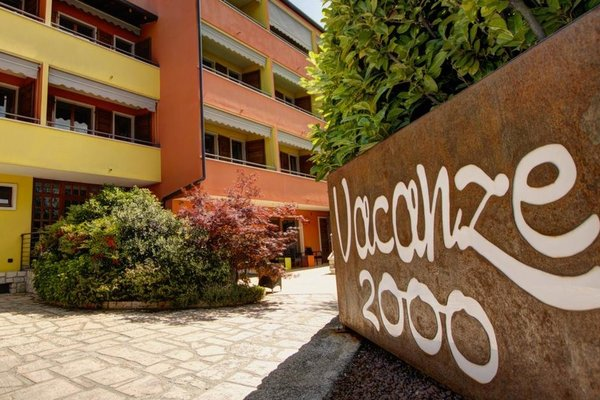 Residence Hotel Vacanze 2000 - Adults Only - 20