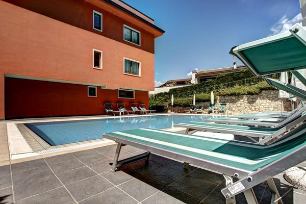 Residence Hotel Vacanze 2000 - Adults Only - 21
