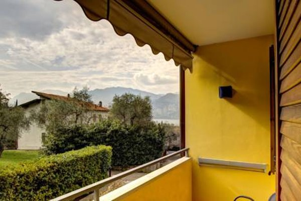 Residence Hotel Vacanze 2000 - Adults Only - 22