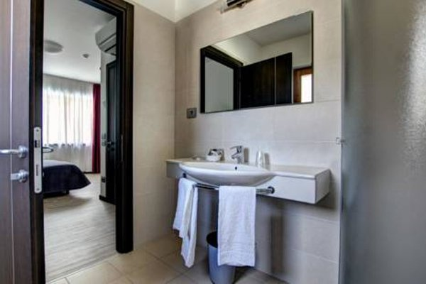 Residence Hotel Vacanze 2000 - Adults Only - 8