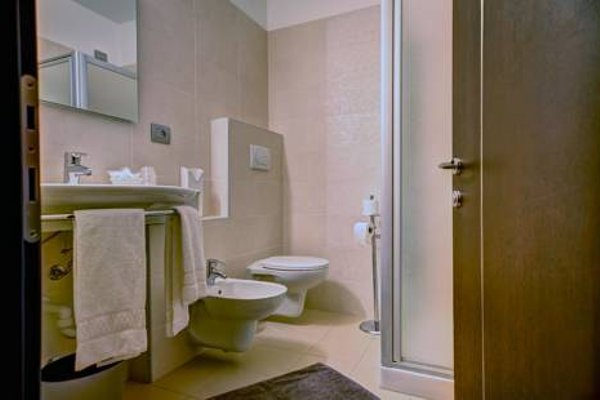 Residence Hotel Vacanze 2000 - Adults Only - 9