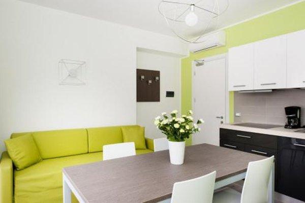 Gardesana Active Apartments - 17