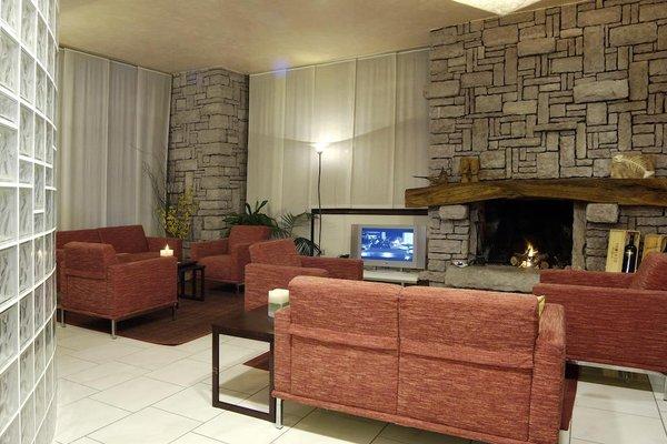 Hotel Ariston - фото 11