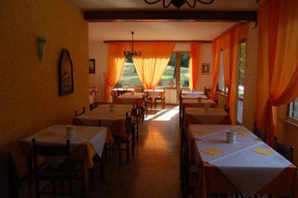 Hotel Stella Alpina - фото 11