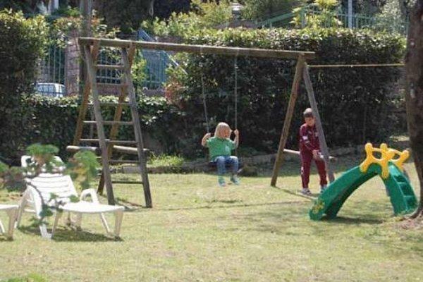 Hotel Stella Alpina - фото 13