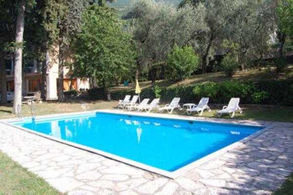 Hotel Stella Alpina - фото 16