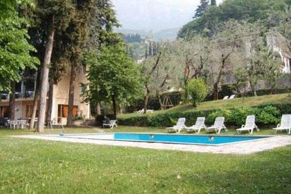 Hotel Stella Alpina - фото 17