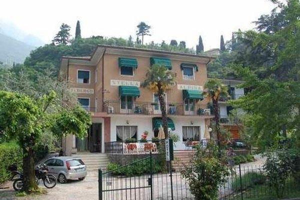 Hotel Stella Alpina - фото 19