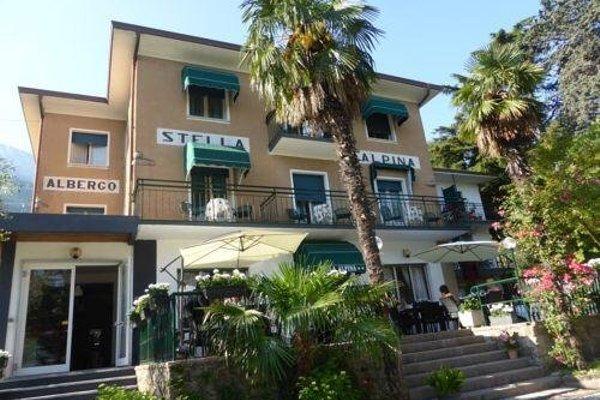 Hotel Stella Alpina - фото 22