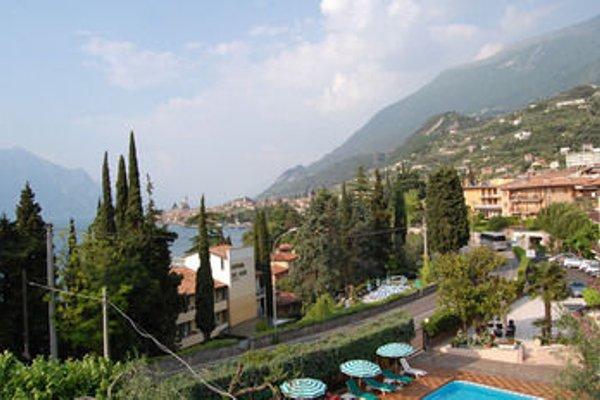 Hotel Stella Alpina - фото 23