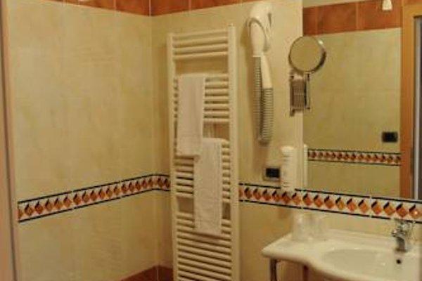 Hotel Baia Verde - фото 11