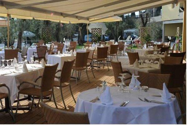 Hotel Baia Verde - фото 18