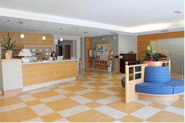 Hotel Baia Verde - фото 19
