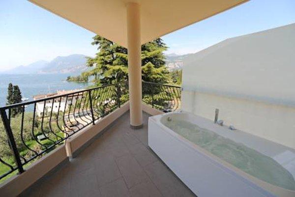 Hotel Baia Verde - фото 21