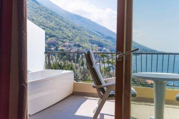 Hotel Baia Verde - фото 22